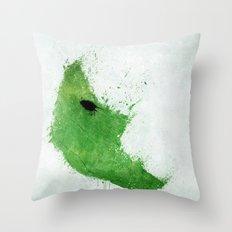 #011 Throw Pillow