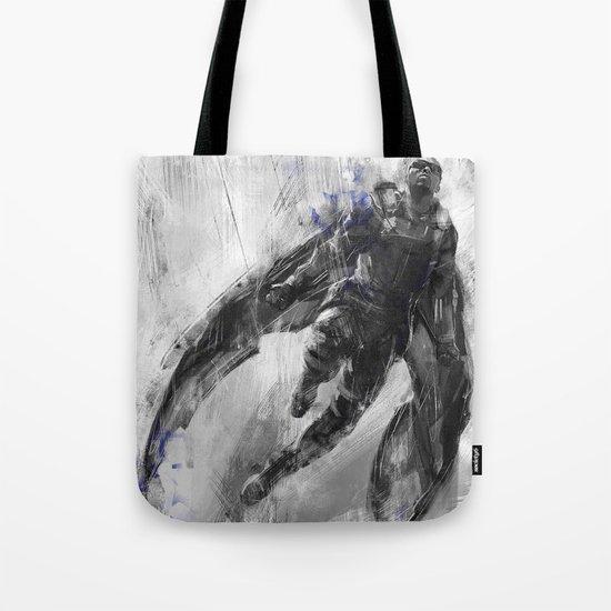The Falcon Tote Bag