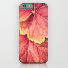 Two Leaves Slim Case iPhone 6s