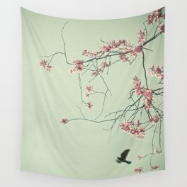 Free as a Bird Wall Tapestry