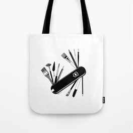 Art Almighty Tote Bag