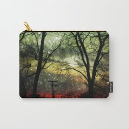 Tangle Carry-All Pouch