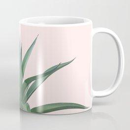 Cactus Photography Pink Coffee Mug