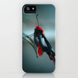 Behemoth iPhone Case