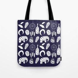 Sal's Magic Tote Bag