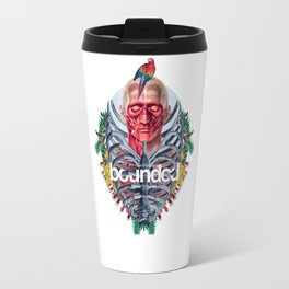 bounded Travel Mug