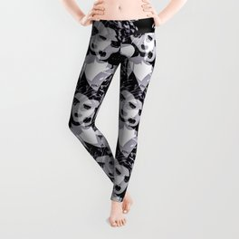 Gone Girl with the Wind Leggings