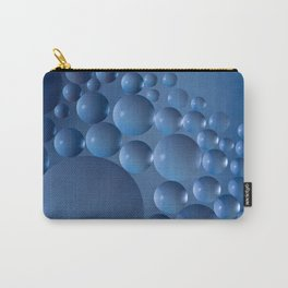 Blue moon. Carry-All Pouch