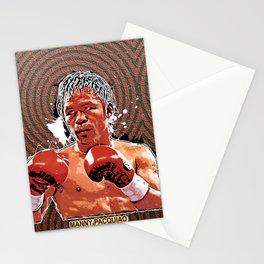 Manny Pacquaio - Design Stationery Cards