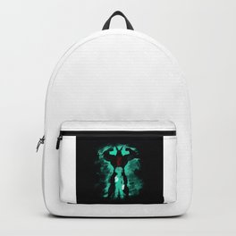 My robot action Backpack