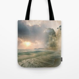 Dream Destination Tote Bag