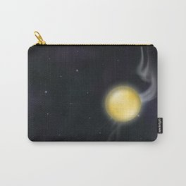Golden Planet Carry-All Pouch