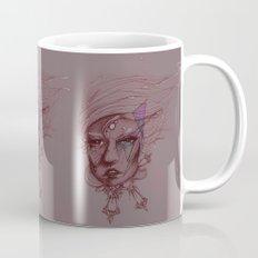 Pearl and Prism Mug