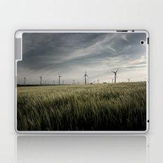 Wind mils Laptop & iPad Skin