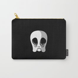 grey gramps Carry-All Pouch