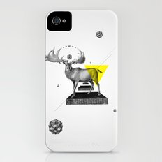 Archetypes Series: Dignity Slim Case iPhone (4, 4s)