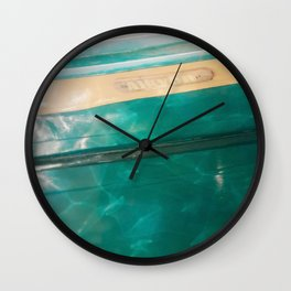 Alkyon Wall Clock