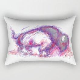 Tatonka Rectangular Pillow