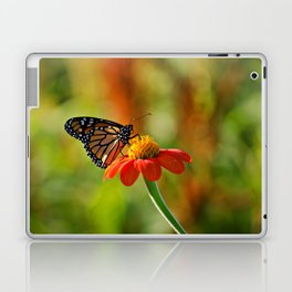 Monarch Butterfly #2 Laptop & iPad Skin
