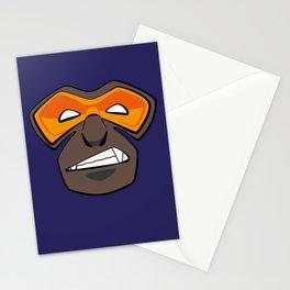 SuperGibbon Stationery Cards