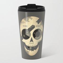 PieRates Travel Mug