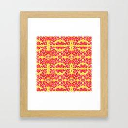 Cheeta Gone Wild 2 Framed Art Print