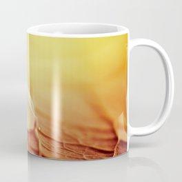 Tears of autumn Coffee Mug