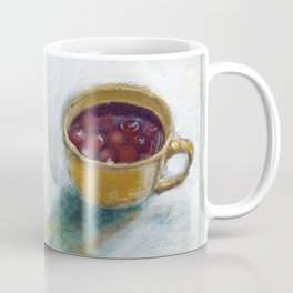 Cherry compote in my cup Coffee Mug
