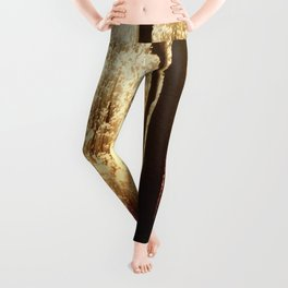 Show me your secrets Leggings