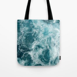 Sea Tote Bag