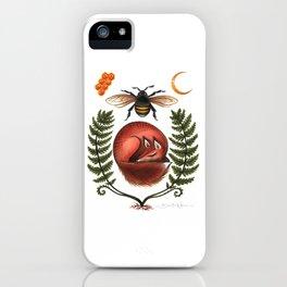 Honey Honey iPhone Case
