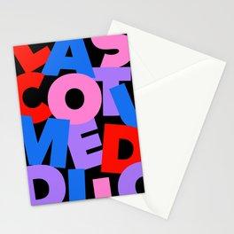 La Come Di Stationery Cards