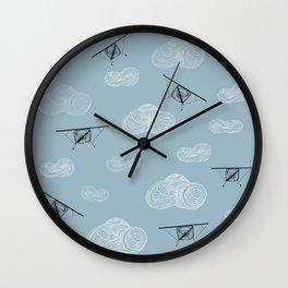 Aero Wall Clock