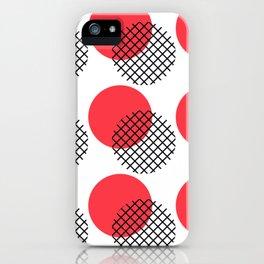 leggo my eggo iPhone Case