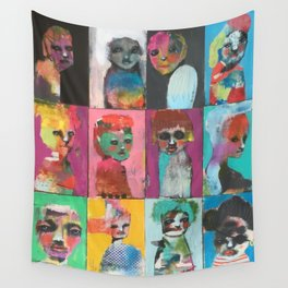 Medley Wall Tapestry