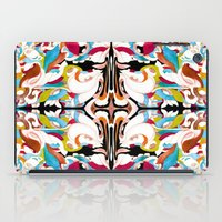 shell iPad Cases featuring Shell by András Récze
