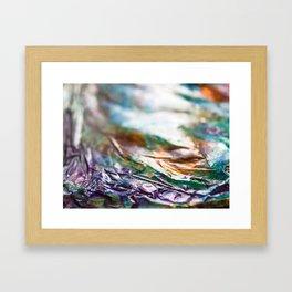 Failte Framed Art Print