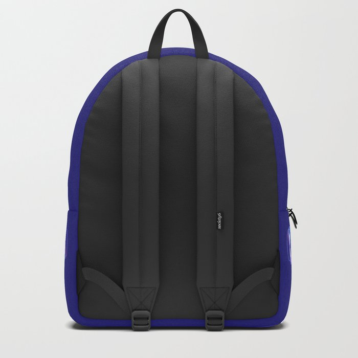 Pop Trooper Backpack
