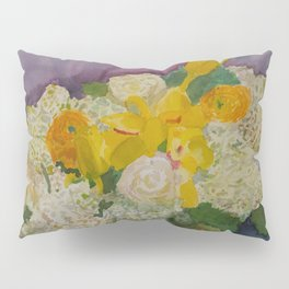 Central Park Ceterpiece Pillow Sham