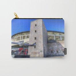 Besiktas Football Club Stadium Istanbul Carry-All Pouch