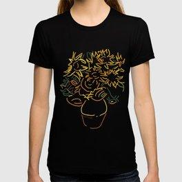 Minimal Gogh T-shirt
