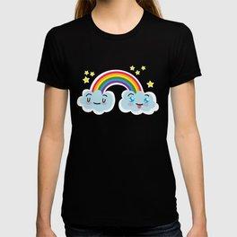 Happy Sappy Rainbow T-shirt