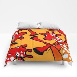 minima - derrraffe Comforters