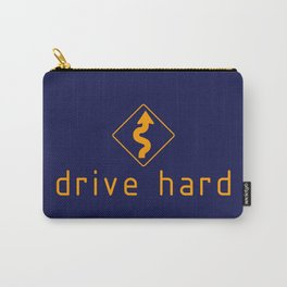 Drive Hard v2 HQvector Carry-All Pouch