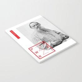 Leo Tolstoy - POWER Notebook