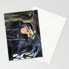 Snow White & The Huntsman Stationery Cards