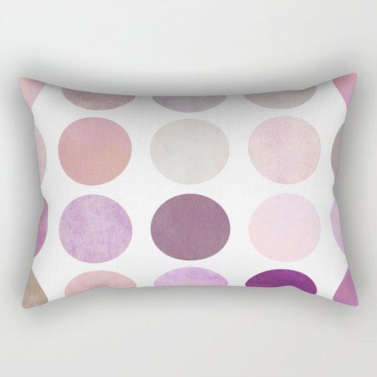 NO. 86 Rectangular Pillow