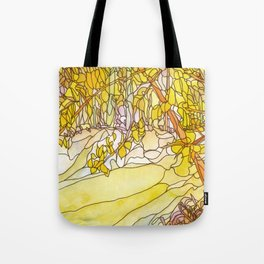 Eno River #31 Tote Bag
