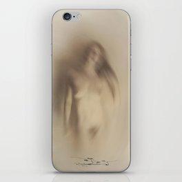 """Crashing Forwards"" iPhone Skin"