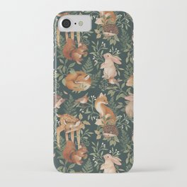 Nightfall Wonders iPhone Case